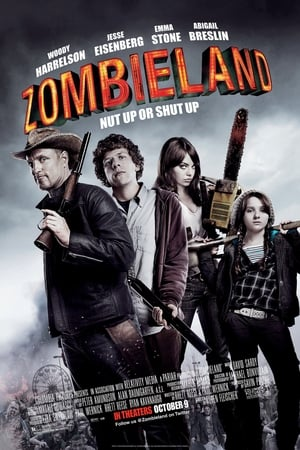 Zombieland poster 4