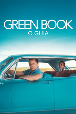 Green Book poster 3