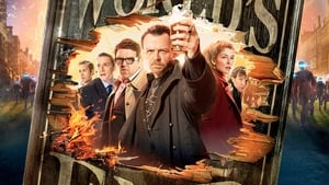 The World's End movie images