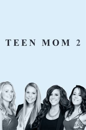 Teen Mom 2, Season 9 posters