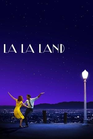 La La Land poster 1
