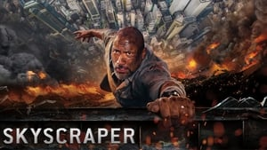 Skyscraper movie images