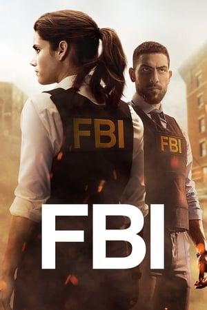 FBI, Season 4 poster 3
