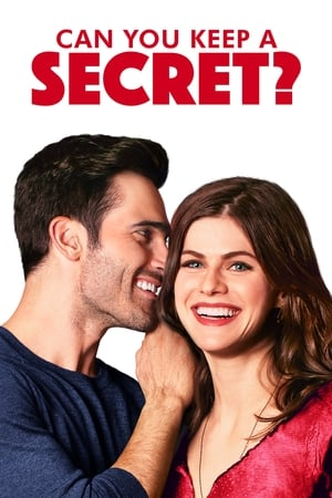 Can You Keep A Secret? posters