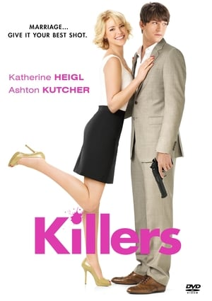 Killers (2010) poster 2