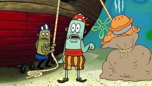 SpongeBob SquarePants, Season 2 - Dying for Pie image