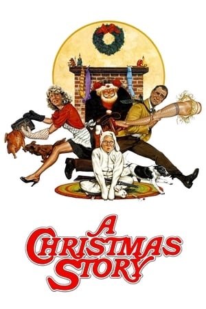 A Christmas Story movie posters
