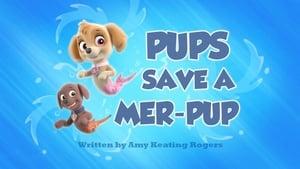 PAW Patrol, Vol. 2 - Pups Save a Mer-Pup image