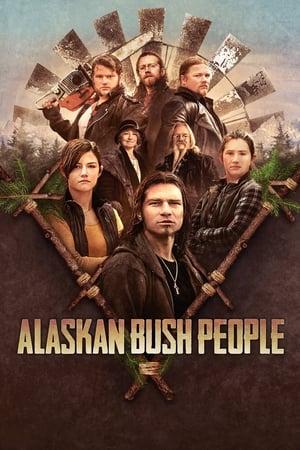 Alaskan Bush People, Season 13 poster 2
