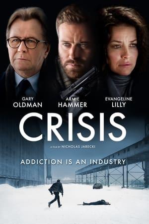 Crisis poster 3