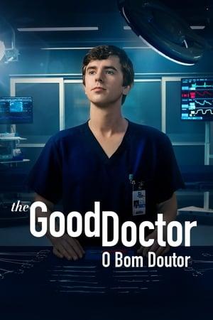 The Good Doctor, Season 5 poster 3