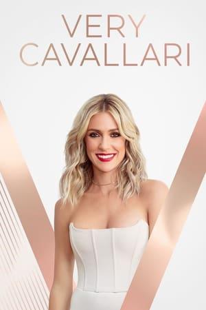 Very Cavallari, Season 2 poster 2