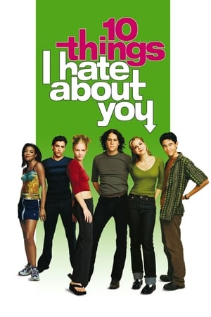 10 Things I Hate About You movie posters