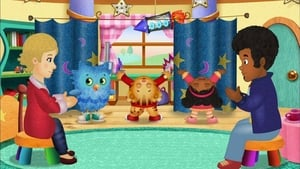 Daniel Tiger's Neighborhood, Vol. 1 - Finding a Way to Play on Backwards Day image