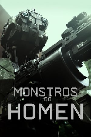 Monsters of Man movie posters