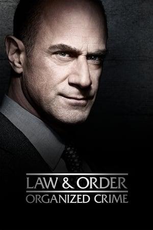 Law & Order: Organized Crime, Season 1 poster 3