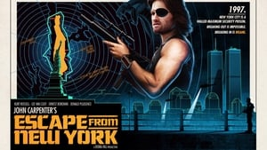 Escape From New York image 1