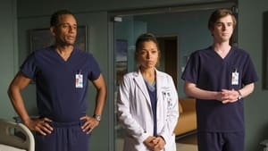 The Good Doctor, Season 4 - Teeny Blue Eyes image