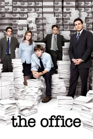 The Office, Season 2 poster 1