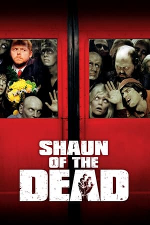 Shaun of the Dead poster 4