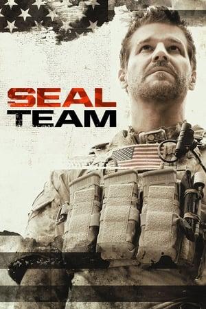 SEAL Team, Season 3 posters