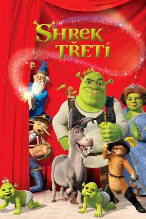 Shrek the Third poster 2