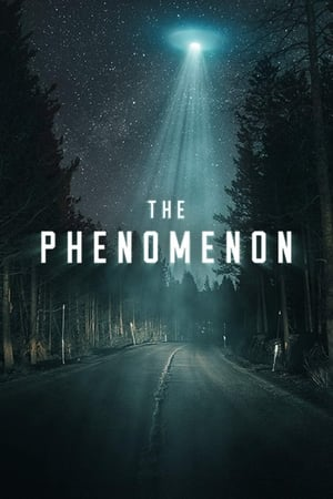 The Phenomenon movie posters