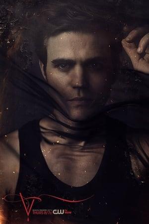 The Vampire Diaries, Season 3 poster 3