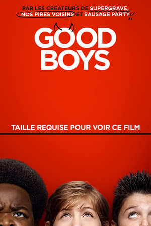 Good Boys posters