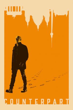 Counterpart, Season 2 posters