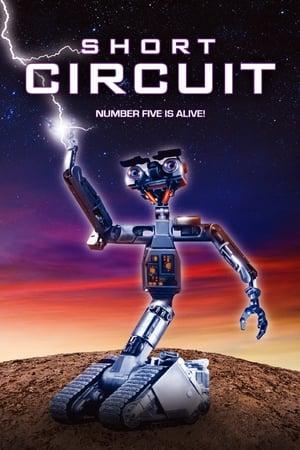 Short Circuit poster 3
