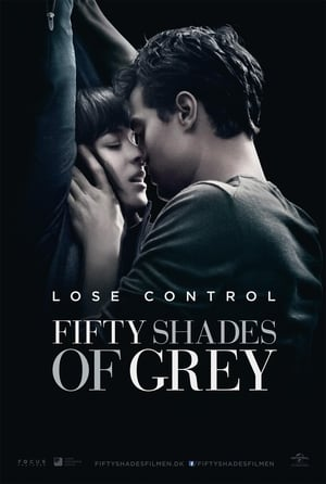 Fifty Shades of Grey poster 4