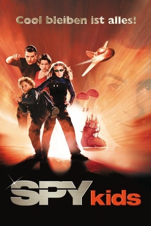 Spy poster 1
