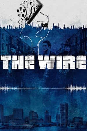 The Wire, Season 4 poster 0