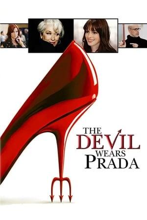 The Devil Wears Prada movie posters
