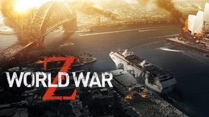 World War Z movie images
