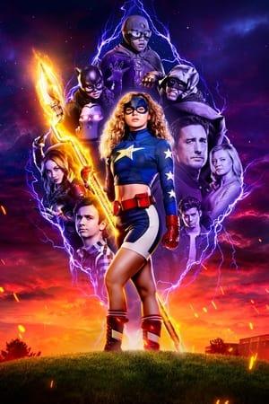 DC's Stargirl, Season 2 poster 1