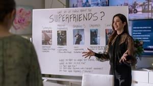 Supergirl, Season 6 - Dream Weaver image