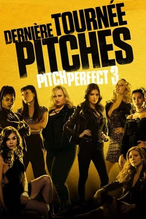 Pitch Perfect 3 poster 4
