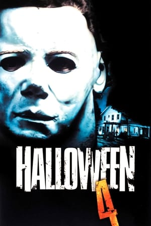 Halloween 4: The Return of Michael Myers poster 1