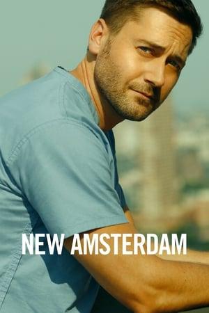 New Amsterdam, Season 2 posters