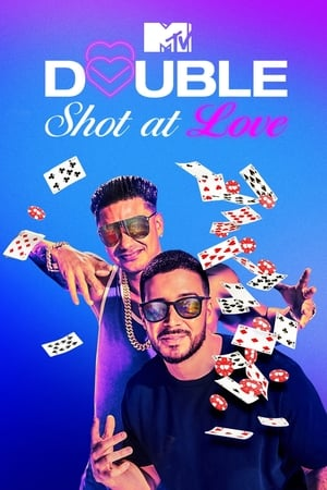 Double Shot at Love with DJ Pauly D & Vinny, Season 3 poster 1