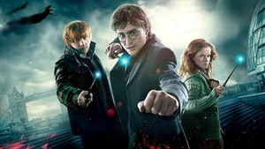 Harry Potter and the Deathly Hallows, Part 1 image 3