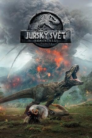 Jurassic World: Fallen Kingdom poster 4