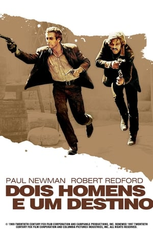 Butch Cassidy and the Sundance Kid poster 4