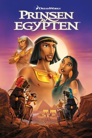 The Prince of Egypt poster 3