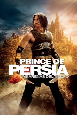 Prince of Persia: The Sands of Time poster 2