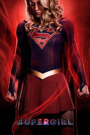 Supergirl, Season 4 poster 0