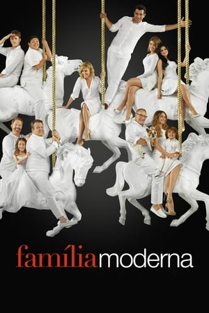 Modern Family, Season 7 poster 0