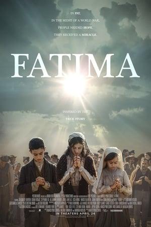 Fatima (2020) posters